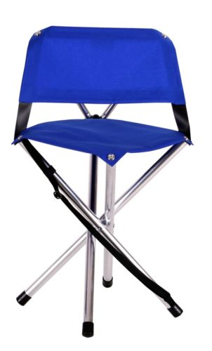 Camp Time Roll A Chair 30″ High