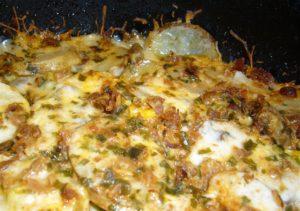 LW Potatoes