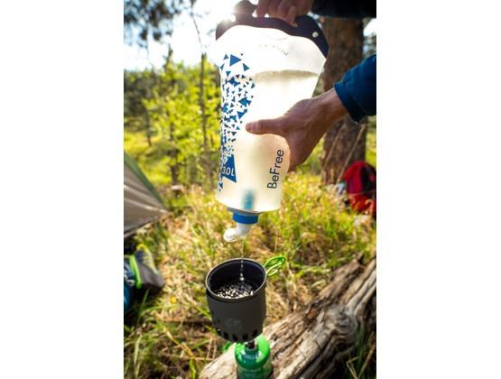 Katadyn BeFree 3L Water Filter