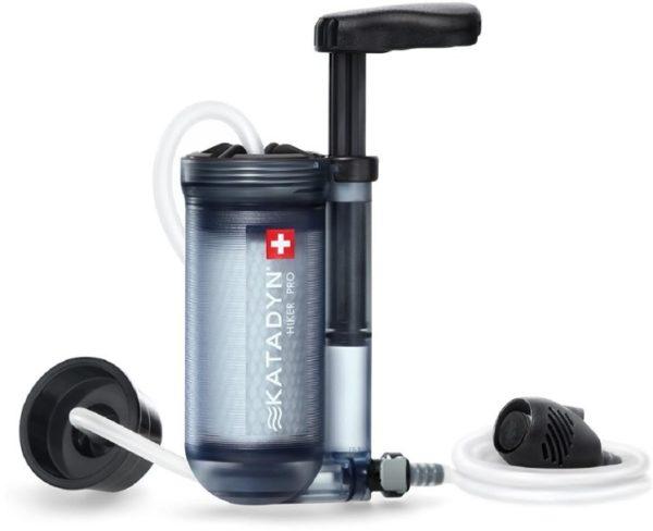 Katadyn Hiker Pro Clear Filter