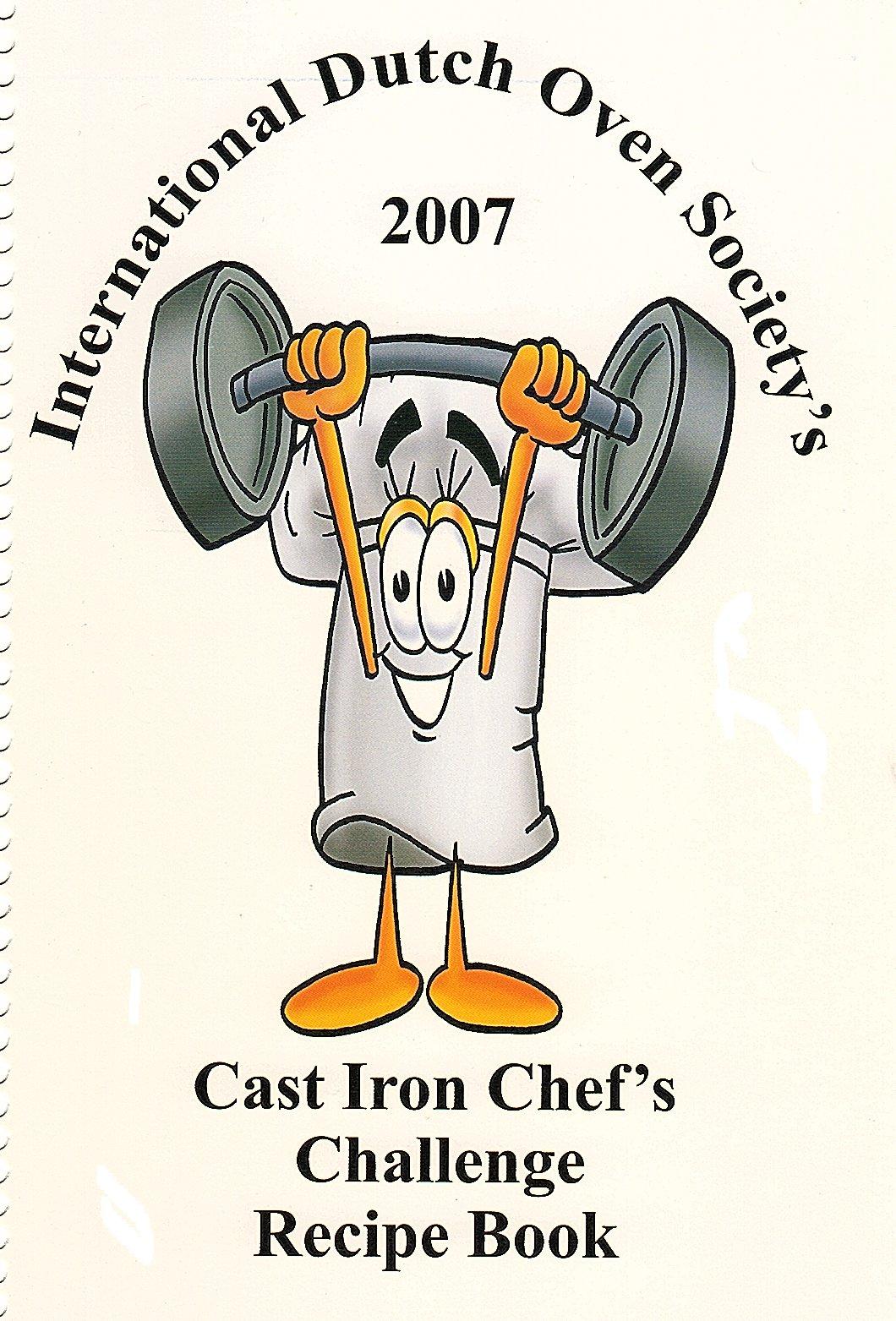 International Dutch Oven Society World Championship Cook-Off 2007