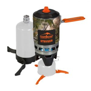 Camp Chef Stryker MS200C