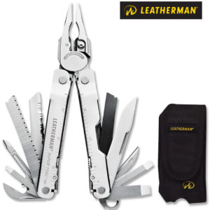 Leatherman Super Tool 300 Nylon Sheath