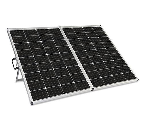 Zamp 230 Watt Portable Solar System