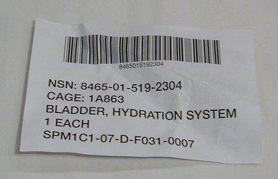 GI Hydration 3L System