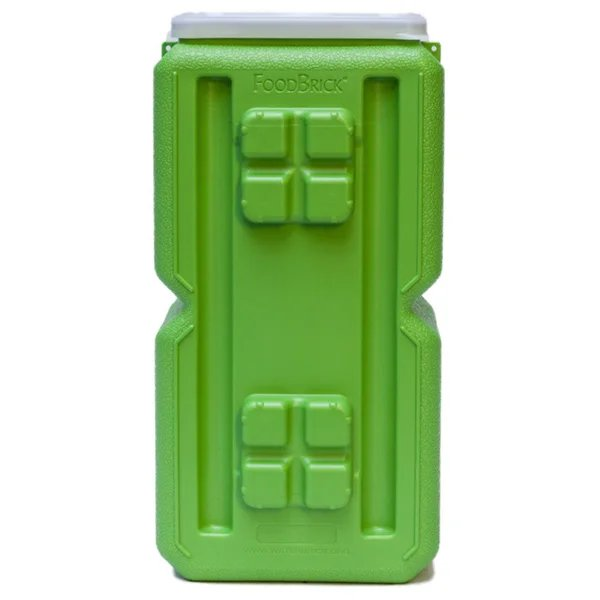 Water Brick Food Storage