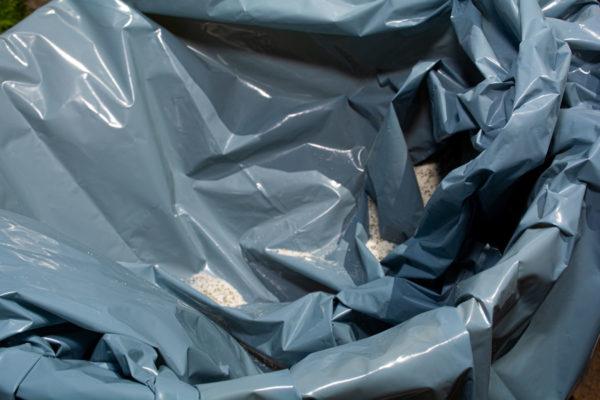 Clean Waste Bag