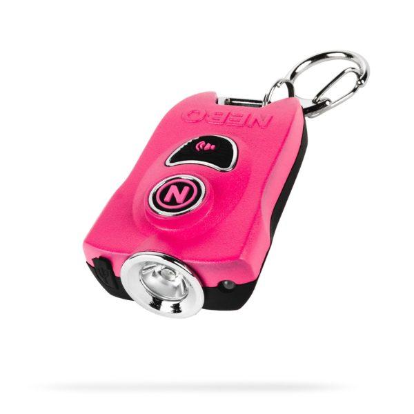 Nebo My Pal Pink Alarm