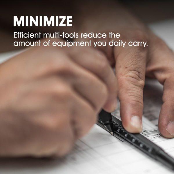 True EDC Kit Pen