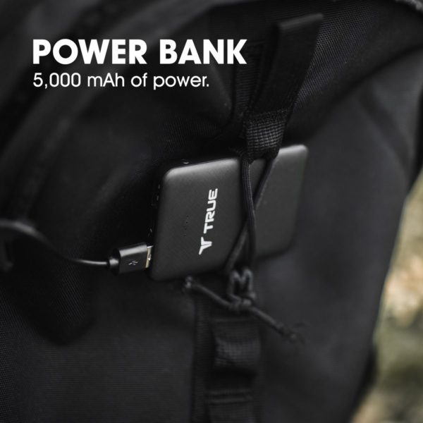 True EDC Kit Power Bank